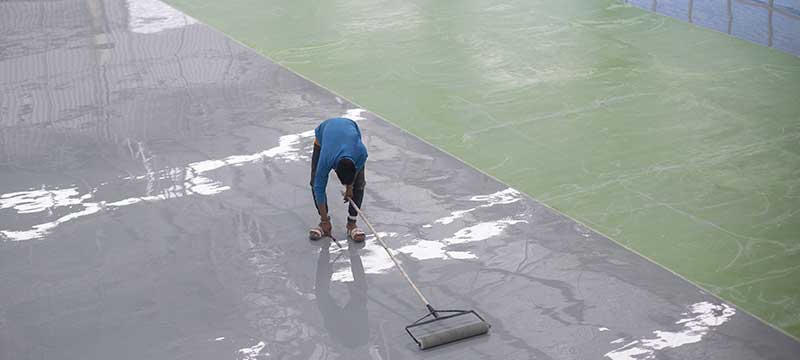 What is Epoxy Floor Coating?