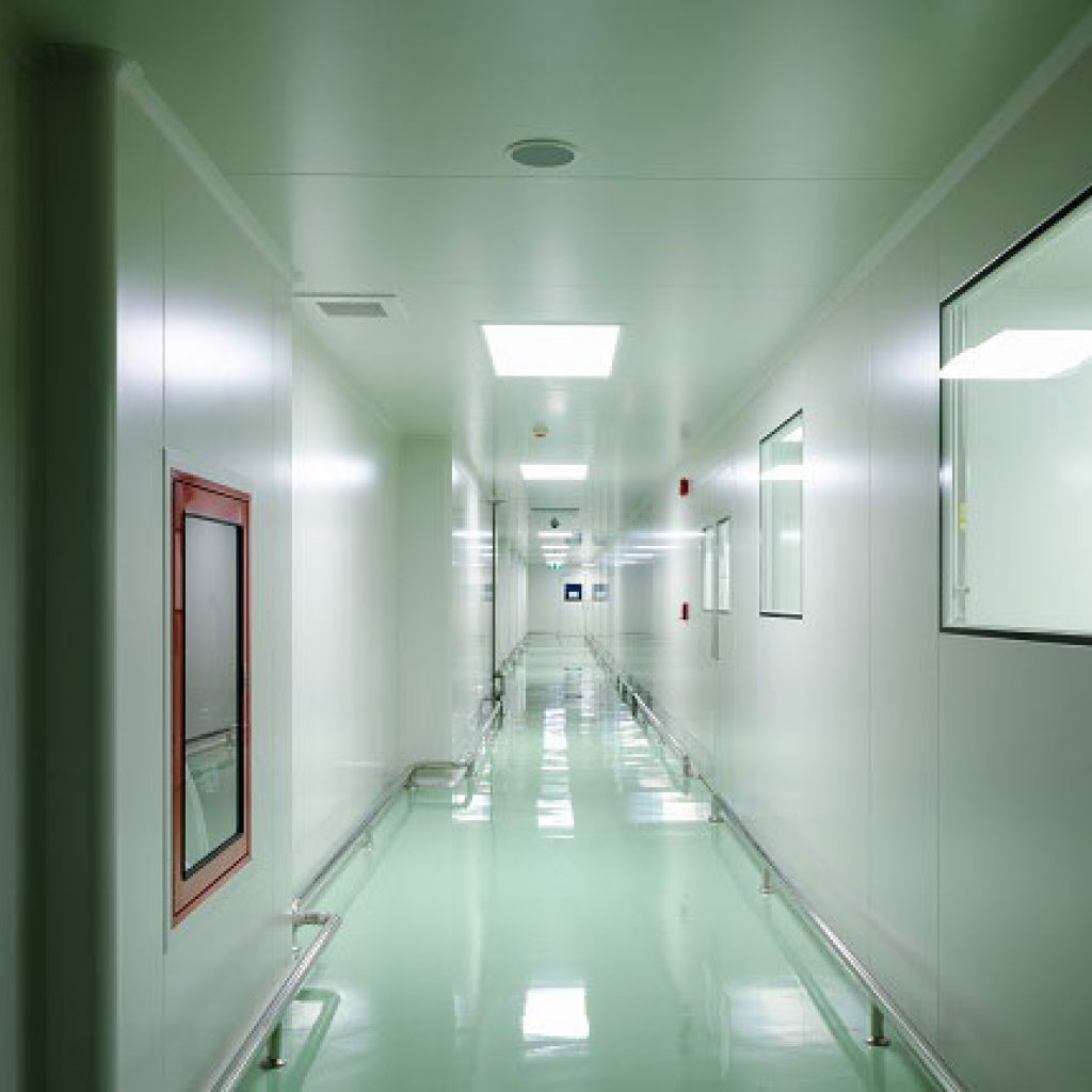 industrial commercial epoxy flooring